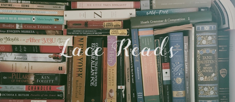 Laci Reads: September